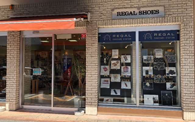 REGAL SHOES那覇店
